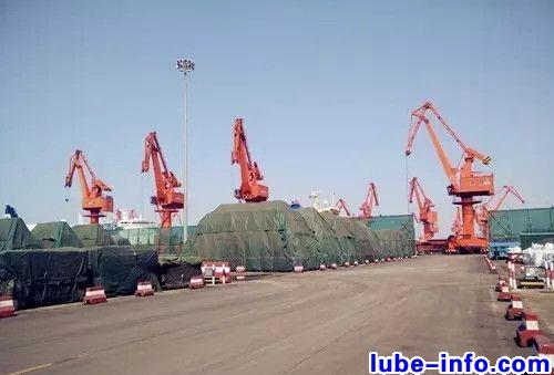 集装箱吞吐量双双位居世界第七的全球知名港口公司,是青岛市的明星